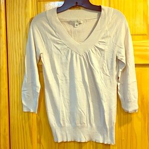Banana Republic vneck